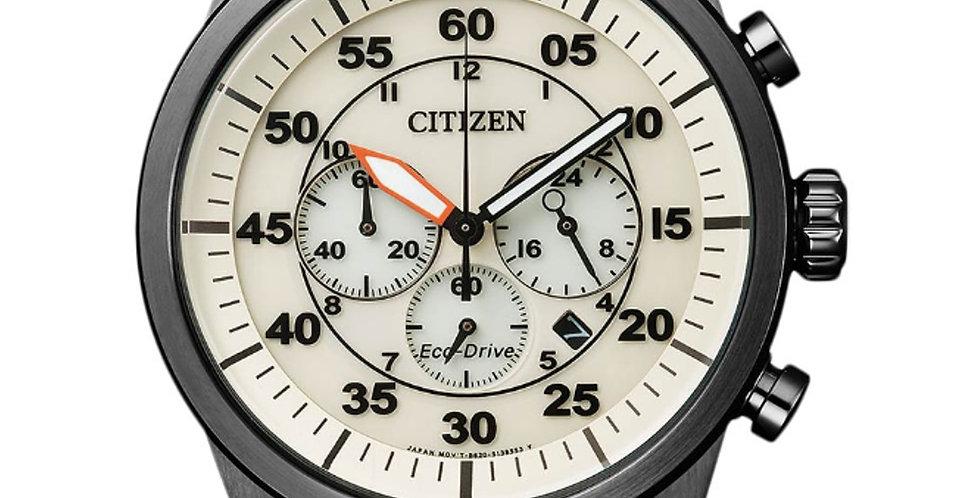 Citizen Eco-Drive CA4215-04W
