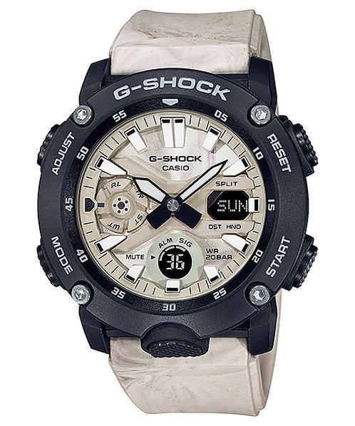 G-Shock GA-2000WM Utility Marble