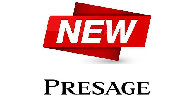 New Presage