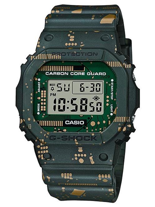 G-Shock DWE-5600CC Carbon Core