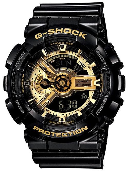 G-Shock GA-110GB-1A Luxury