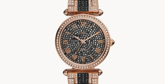 Fossil LE1075 Lyric (Limited Edition of 1,384 Pieces)