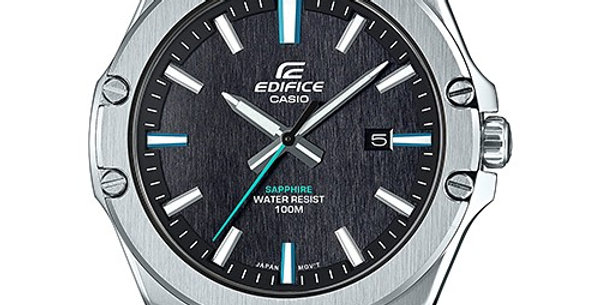 Casio Edifice EFR-S107D-1A