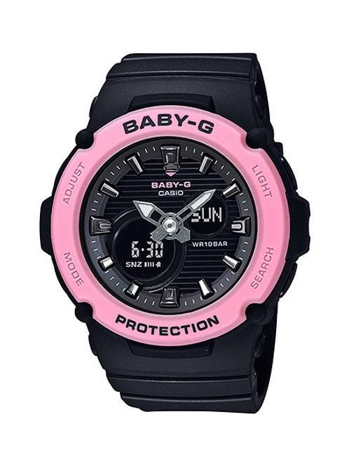 Baby-G BGA-270-1A Superb