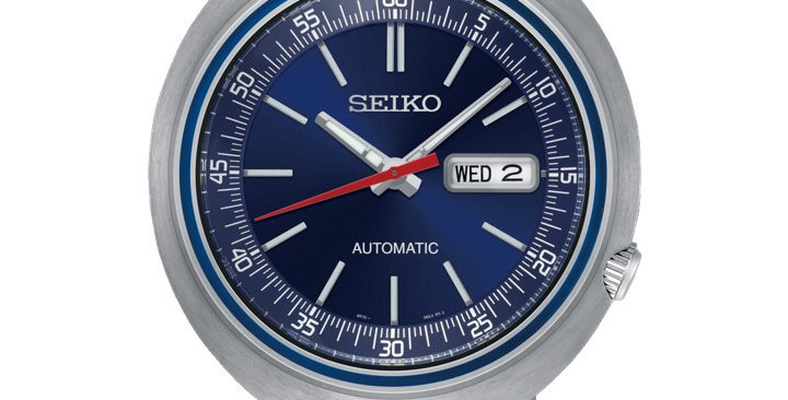 Seiko Recraft SRPC09K1