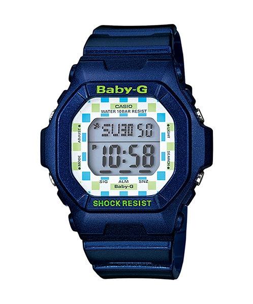 Baby-G BG-5600CK-2D Burst