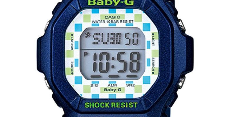 Casio Baby-G BG-5600CK-2D Checkers