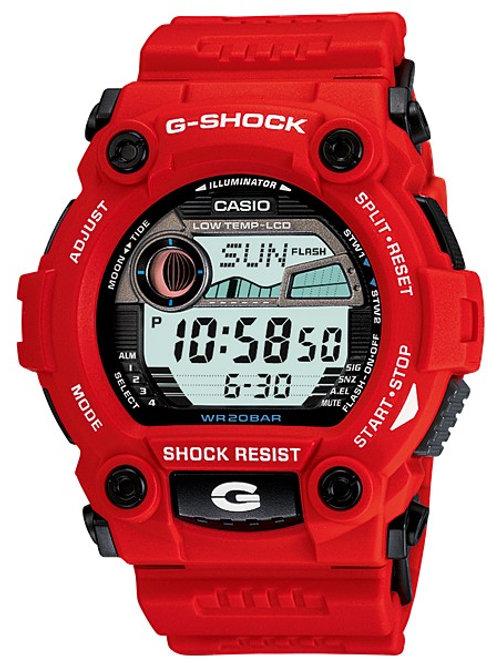 G-Shock G-7900A-4D Ablaze