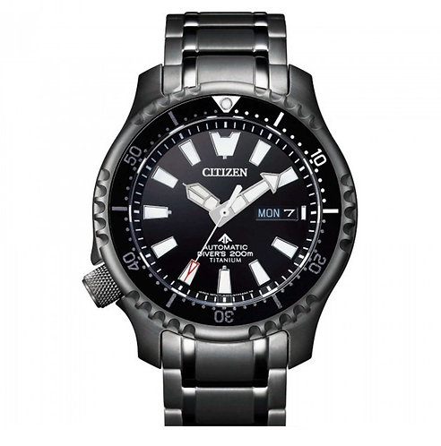 Citizen Promaster NY0105-81E (Limited Edition of 500 Pieces)