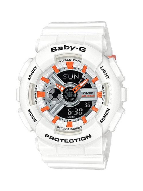 Baby-G BA-110PP-7A2 Tandem