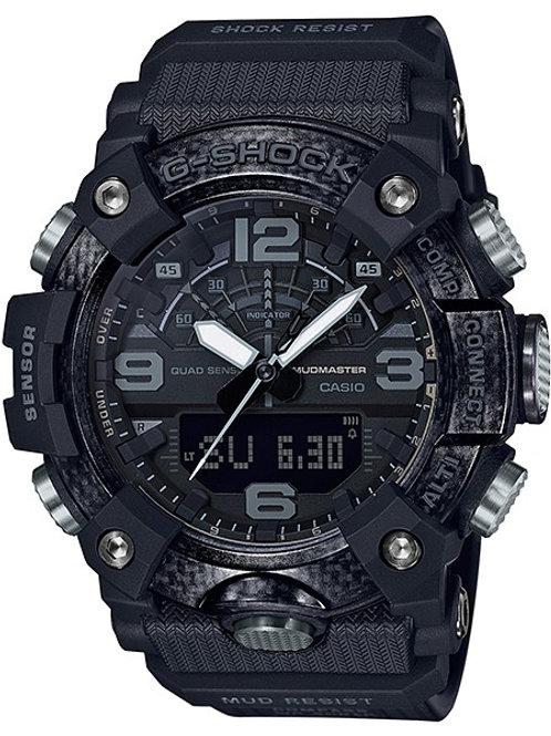 G-Shock GG-B100-1B Black-Out