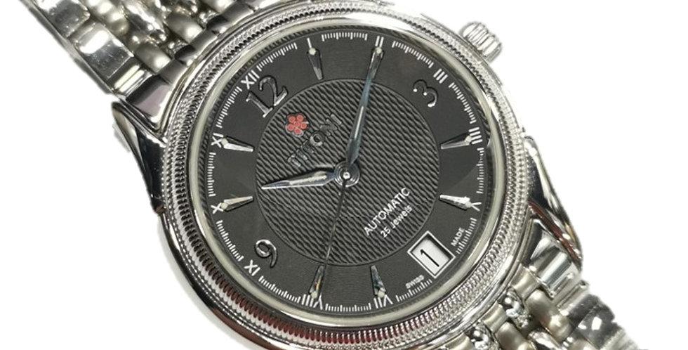 Titoni Classic 8367 Silver Black