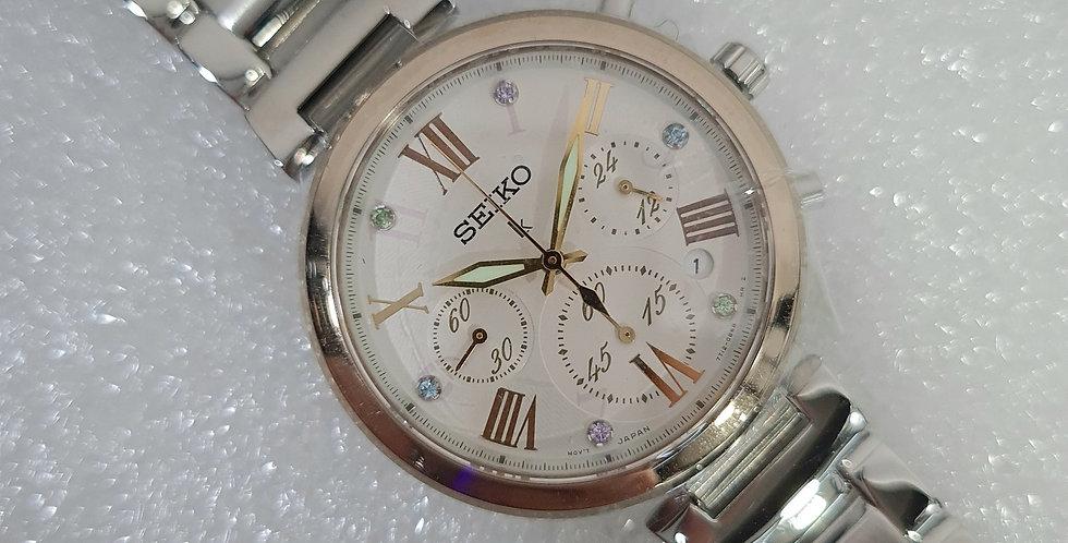Seiko Lukia SRW790P1 (Limited Edition of 1,000 Pieces)