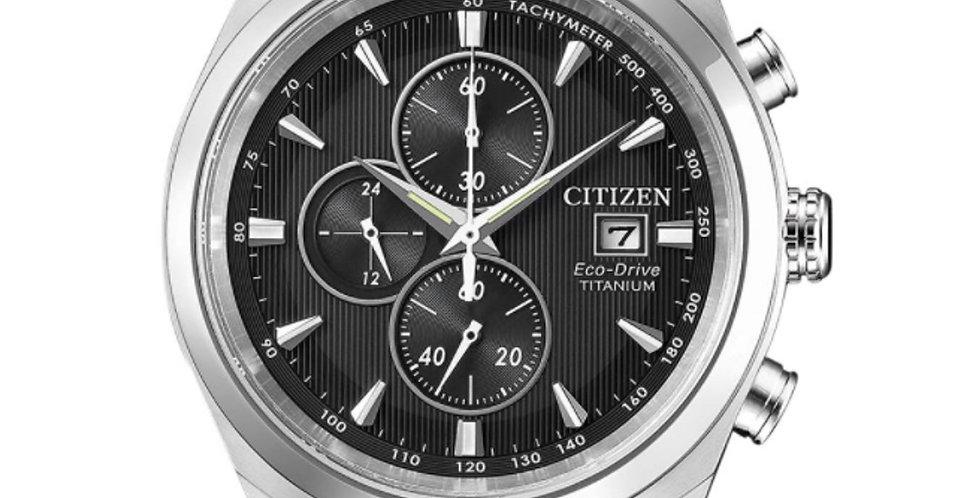 Citizen Eco-Drive CA0650-82F