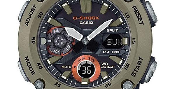 G-Shock GA-2000-5A Clart
