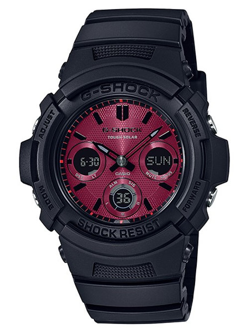 G-Shock M100SAR Adrenaline