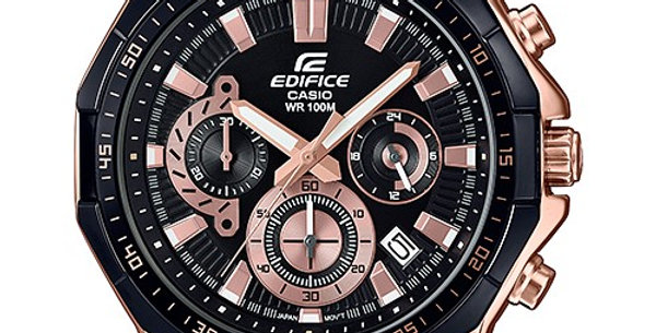 Casio Edifice EFR-554BGL-1A