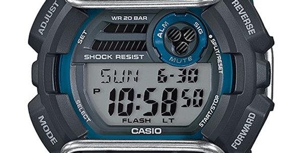 Casio G-Shock GD-400-2D Classic