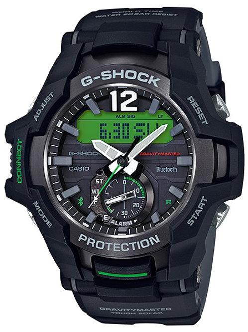 G-Shock GR-B100-1A3 Neon Emerald