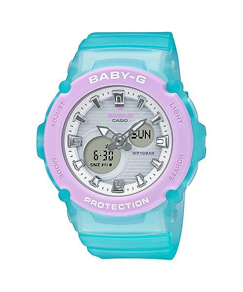 Baby-G BGA-270-2A Saxe