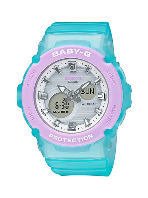 Baby-G BGA-270-2A Summertime
