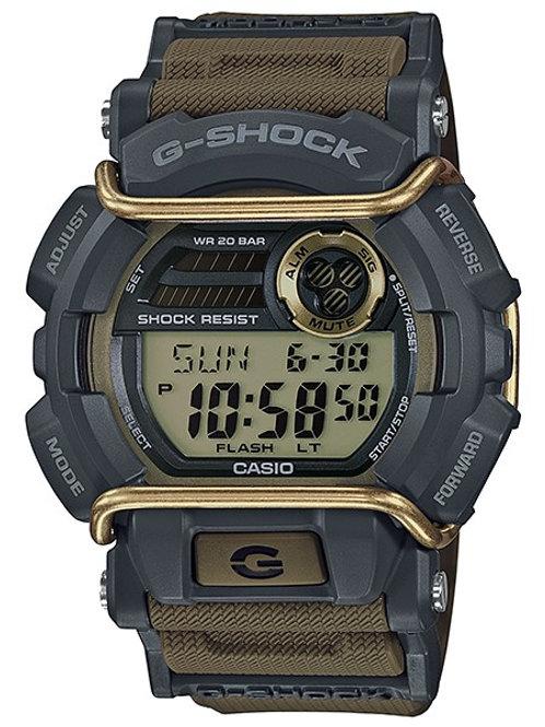 G-Shock GD-400-9D Olive