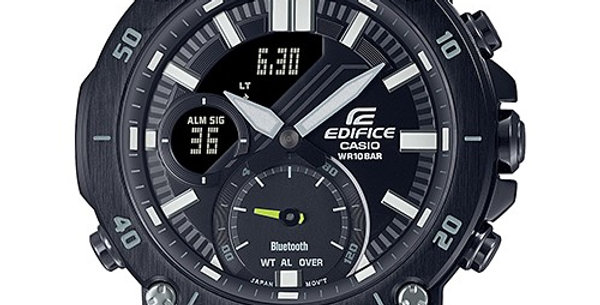 Casio Edifice ECB-20CL-1A Bluetooth