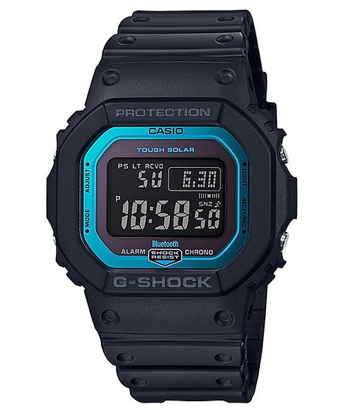 G-Shock GW-B5600-2D Ultramarine