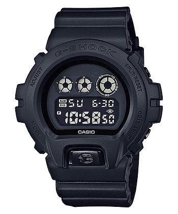 G-Shock DW-6900BB-1 Black-Out