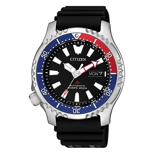 Citizen Promaster NY0088-11E (Limited Edition of 1,000 Pieces)