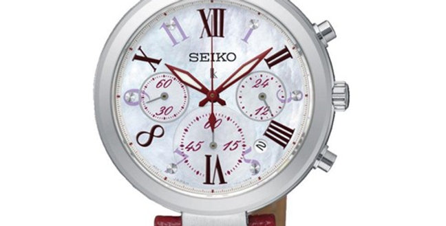 Seiko Lukia SRW785P1 (Limited Edition of 1,000 Pieces)