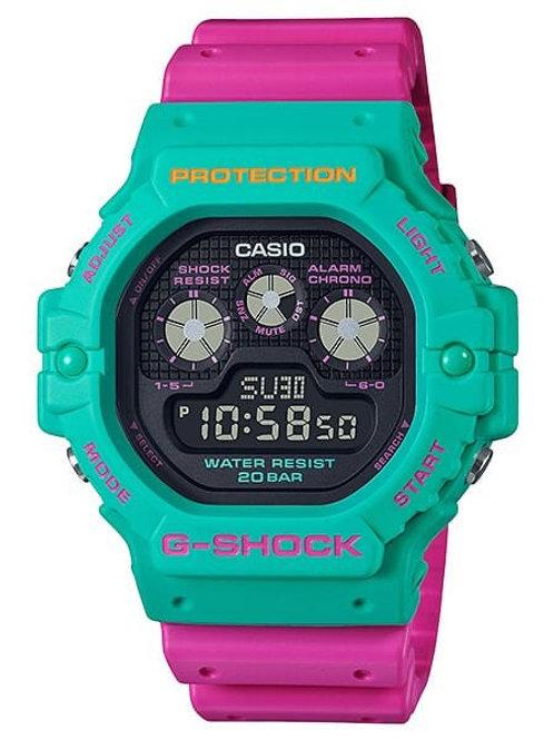 G-Shock DW-5900DN-3 Hallucinogen