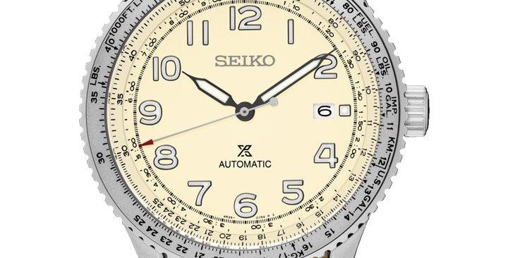 Seiko Prospex SRPB59K1 Sky Navitimer