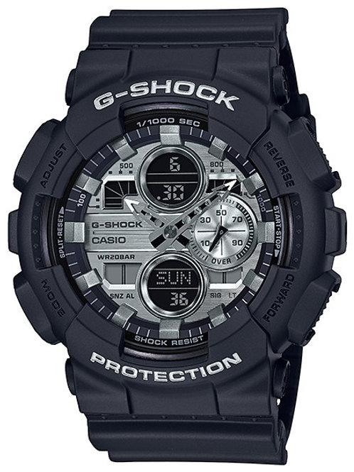 G-Shock GA-140GM-1A Metallic Matte