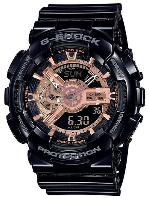 G-Shock GA-110MMC-1 Bling Bling