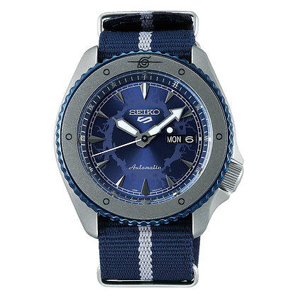 Seiko 5 Sports SRPF69K1 (Limited Edition of 6,500 Pieces)