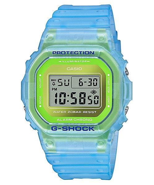 G-Shock DW-5600LS Effulgent