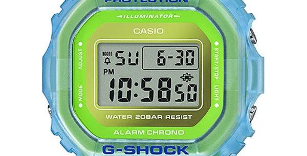 Casio G-Shock DW-5600LS-2D Fluorescent Accent