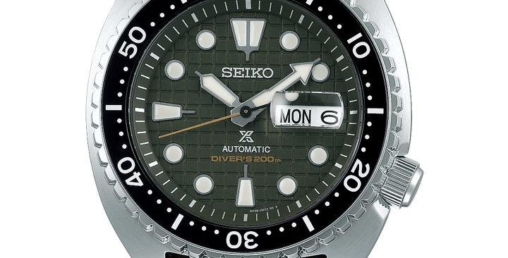Seiko Prospex SRPE05K1 King Turtle
