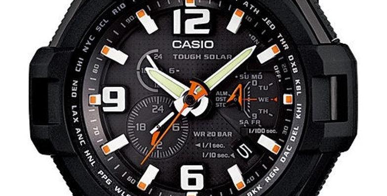 G-Shock G-1400-1A Saffron