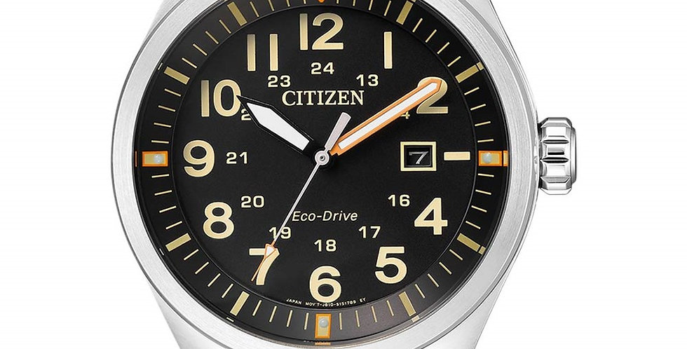Citizen Eco-Drive AW5000-24E