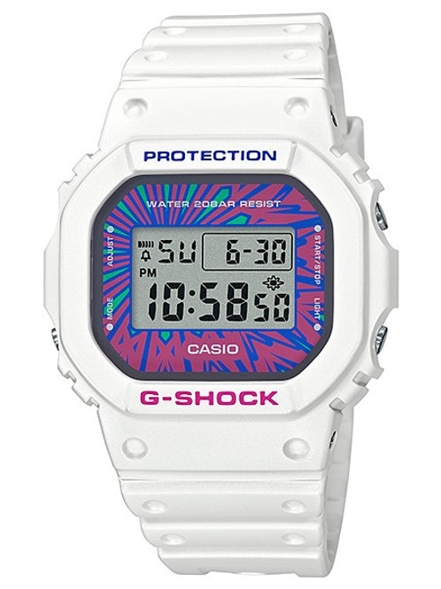 G-Shock DW-5600DN Psychedelic