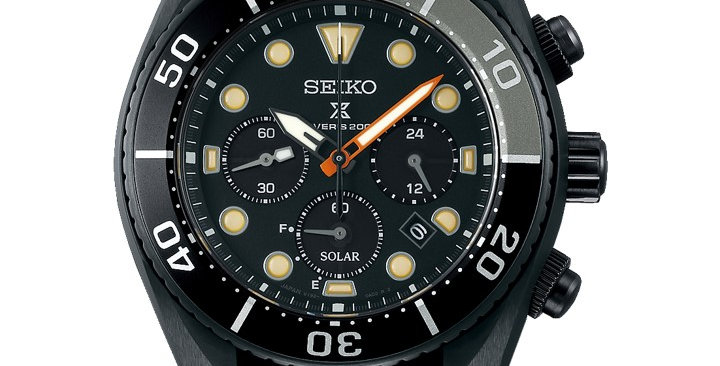 Seiko Prospex SSC761J1 (Limited Edition of 3,500 Pieces)
