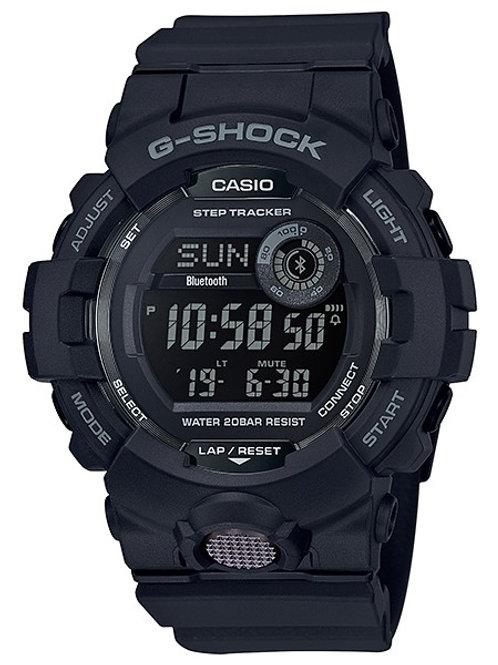 G-Shock GBD-800-1B Black-Out
