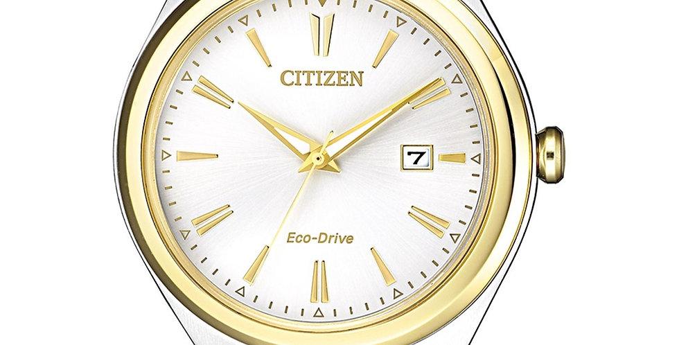 Citizen Eco-Drive AW1374-51B