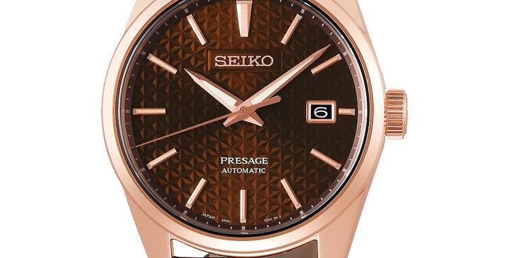 Seiko Presage SPB170J1 Sharp Edged Susutake