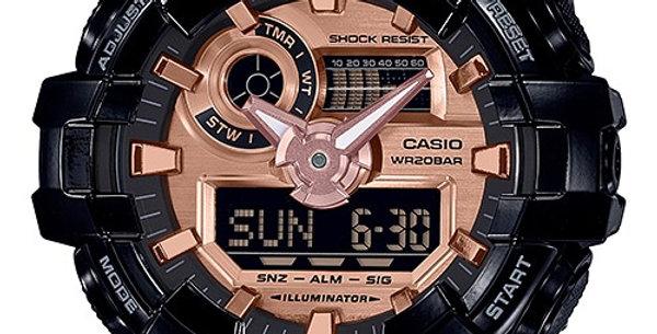 G-Shock GA-700MMC-1 Lousie Hovick