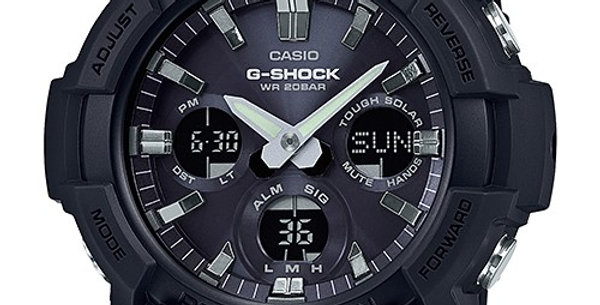 G-Shock GAS-100B-1A Gelburst