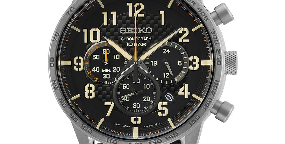 Seiko Chronograph SSB367P1