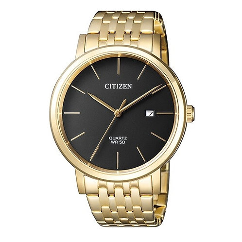 ---Citizen Quartz--- BI5072-51E